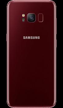 4681cd956ca69 Купить Смартфон Samsung Galaxy S8 SM-G950 64GB Королевский рубин по ...