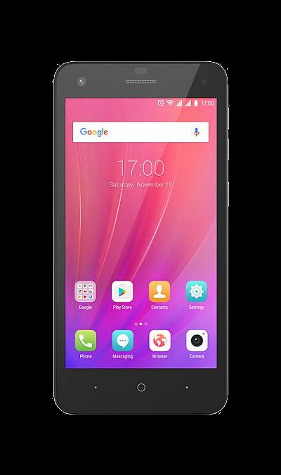 ZTE Смартфон ZTE Blade A330 смартфон zte blade a510 4g 8gb gray