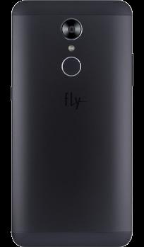 860eb6999eb3b Купить Смартфон Fly FS518 Cirrus 13 Midnight Blue по выгодной цене в ...