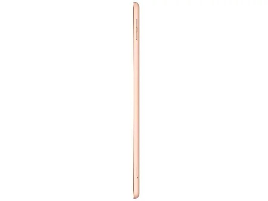 Планшет Apple iPad (2018) 32Gb Wi-Fi Gold (золотистый)