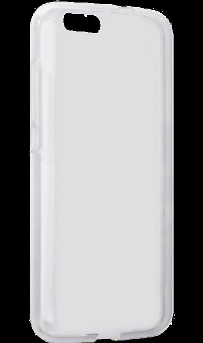 ZTE Чехол-крышка ZTE для Blade A6 Lite, силикон, прозрачный zte zte blade a6 black