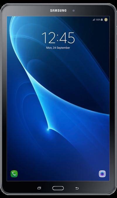 Samsung Планшет  Galaxy Tab  10. SM-T585 16Gb
