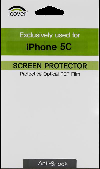 iCover Защитная пленка iCover для iPhone 5/5S клип кейс icover craig