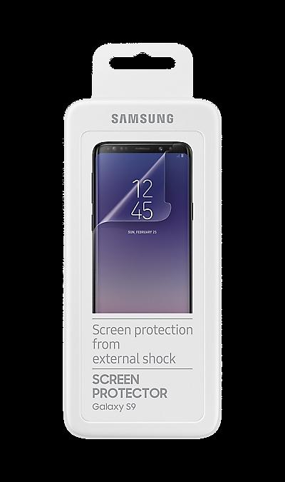 Samsung Защитная пленка Samsung для Galaxy S9