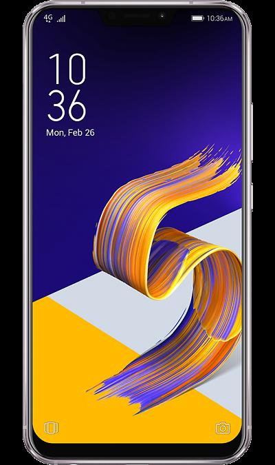 ASUS Смартфон ASUS ZenFone 5 ZE620KL 4/64GB смартфон asus zenfone 4 ze554kl черный 5 5 64 гб lte wi fi gps 3g 90az01k1 m01210
