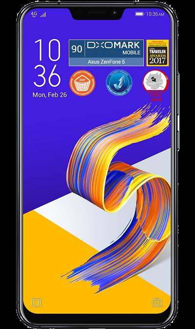 ASUS Смартфон  ZenFone 5 ZE620KL 4/64GB