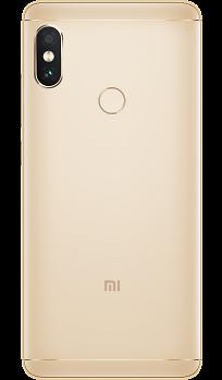 e28a10c7d0e18 Купить Смартфон Xiaomi Redmi Note 5 32GB Gold по выгодной цене в ...