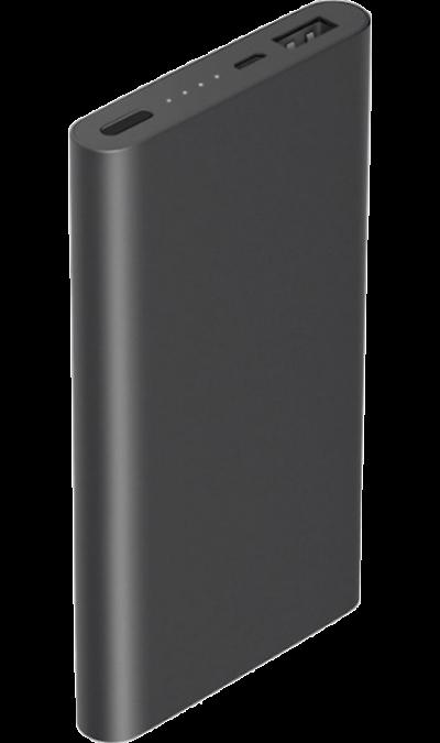 Xiaomi Аккумулятор   2, Li-Ion, 10000 мАч, синий (портативный)
