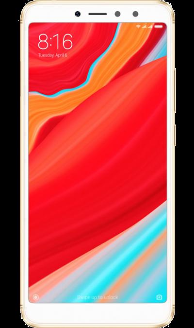 Xiaomi Смартфон Xiaomi Redmi S2 3/32GB xiaomi novyi lider v reitinge kompanii s samoi strannoi reklamoi