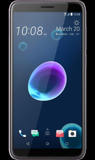 HTC Смартфон  Desire 12 3/32GB Warm Silver