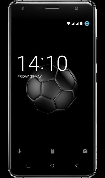 Prestigio Смартфон Prestigio Muze X5 LTE Black (черный) смартфон prestigio muze b7 черный 5 16 гб wi fi gps 3g psp7511duoblack