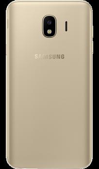 Купить Смартфон Samsung Galaxy J4 (2018) Gold по выгодной цене в ... e3afbfff3d152