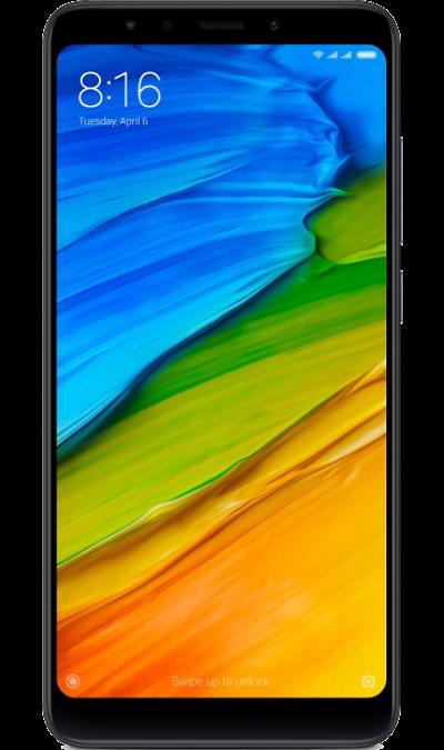 Xiaomi Смартфон Xiaomi Redmi 5 3/32GB