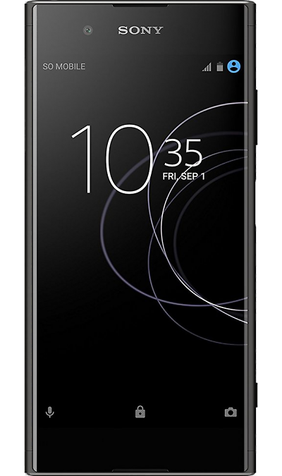 Sony Смартфон Sony Xperia XA1 Plus Dual 32GB Black (черный) смартфон sony xperia xa1 ultra dual 4g 32gb black
