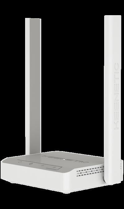 Роутер Keenetic 4G KN-1210 (белый)