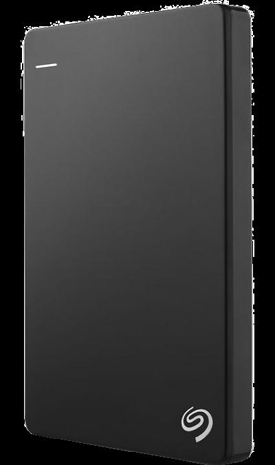 Внешний жесткий диск Seagate STDR1000 (черный)