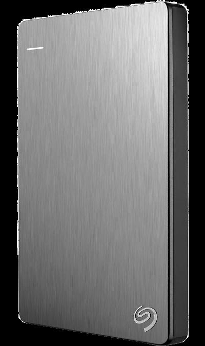 Seagate Slim HDD 2TB (серый) фото