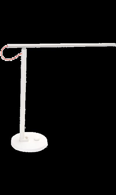 Умная лампа Xiaomi Desk Lamp (белая)