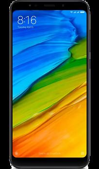 ad2738b338011 Купить Смартфон Xiaomi Redmi Note 5 32GB Black по выгодной цене в ...