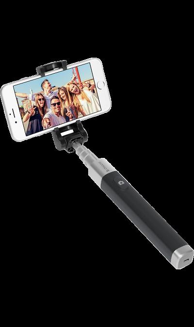 Монопод Deppa Selfie Pocket Pro (серый)