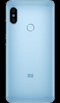 2b64a5a92d910 Купить Смартфон Xiaomi Redmi Note 5 32GB Blue по выгодной цене в ...