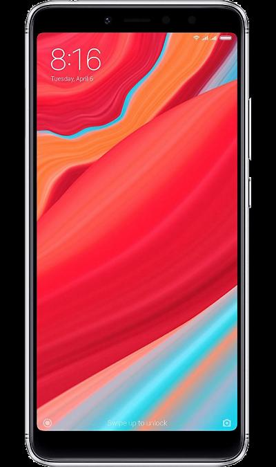 Xiaomi Смартфон Xiaomi Redmi S2 3/32GB Gray (серый) смартфон xiaomi redmi note 4 3 32gb gray