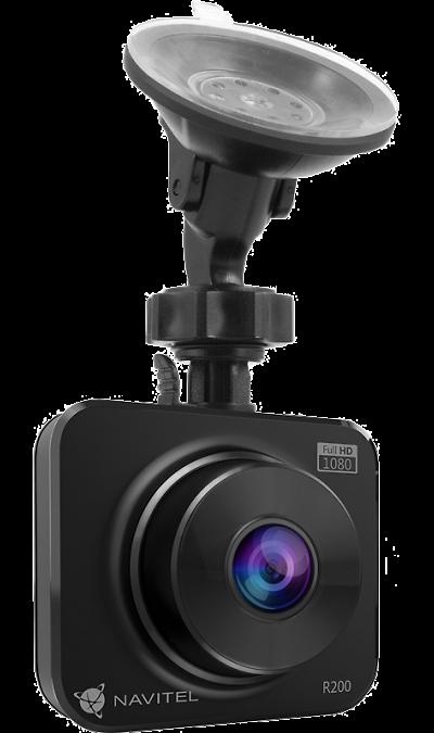 Видеорегистратор Navitel R200 Full HD