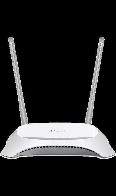 Wi-Fi-роутер TP-LINK TL-WR842N
