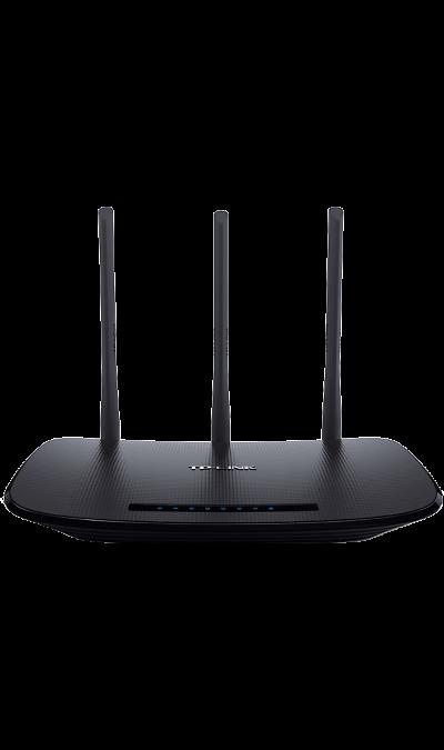 Wi-Fi-роутер TP-LINK TL-WR940N
