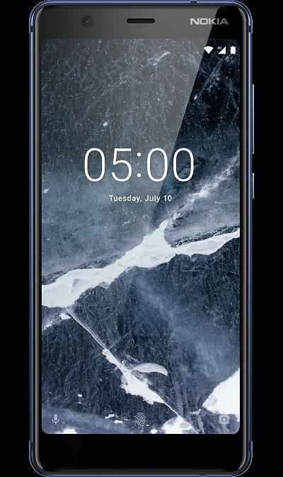 Nokia Смартфон Nokia 5.1 16GB смартфон
