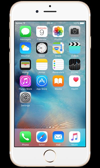 Apple Apple iPhone 6 32GB Gold мобильный телефон apple iphone 4s i4s 16gb 32gb ios 8 gsm wcdma 3g wifi gps 8mp 1080p 3 5