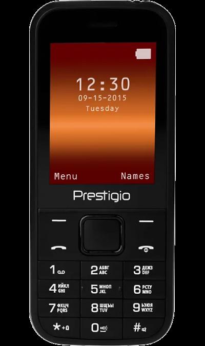 Prestigio Телефон Prestigio Wize G1 мобильный телефон soyes h1 1 3 mp3 fm bluetooth sms