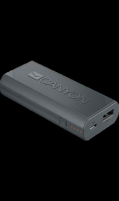 Аккумулятор Canyon CNE-CPBF44 Темно-серый фото