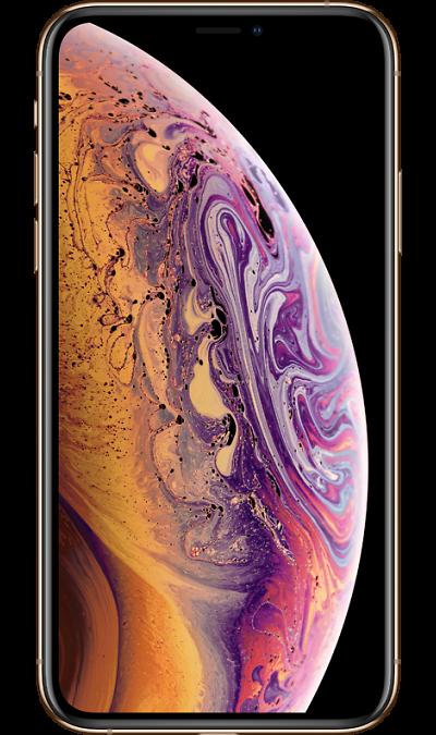 Apple iPhone Xs 64GB Gold (Золотой)  - купить со скидкой