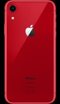 db3cc5d7b9bf0 Купить Смартфон Apple iPhone XR 64GB Red по выгодной цене в Москве в ...