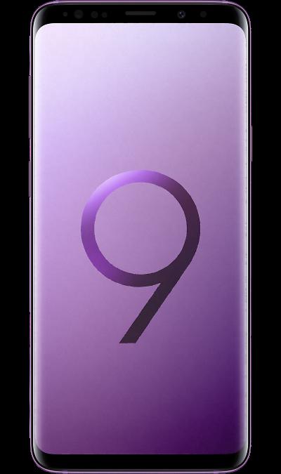 Смартфон Samsung Galaxy S9+ 256GB (Ультрафиолет)