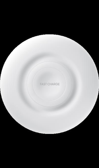 Зарядное устройство беспроводное Samsung EP-P3100 (белое) фото
