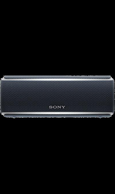 Портативная акустика Sony SRS-XB21 Black (черная)  - купить со скидкой
