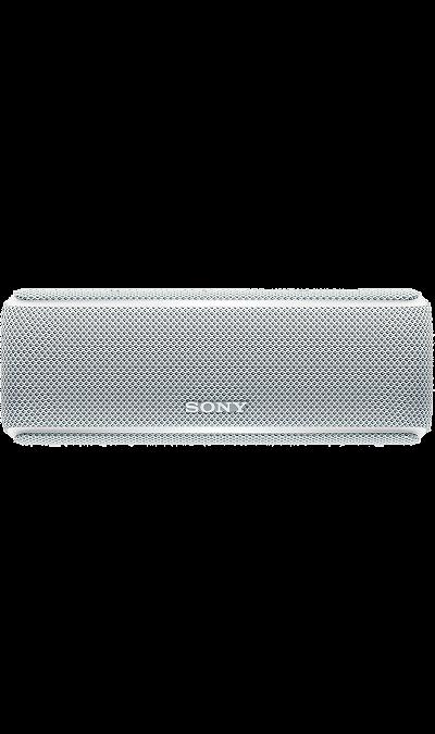 Портативная акустика Sony SRS-XB21 White (белая)  - купить со скидкой