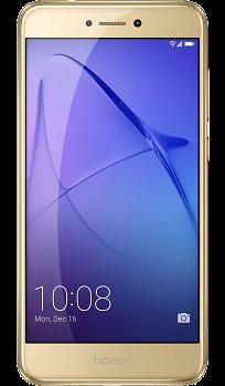 Смартфон Honor 8 Lite Gold 3879711dd05