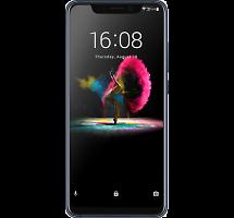 56cca2d27763e Смартфон ZTE AXON 9 Pro 64GB Blue. Быстрый просмотр. Сравнить. цена ...