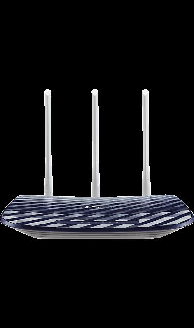 Wi-Fi-роутер TP-LINK Archer C20 AC750 V4.1 фото