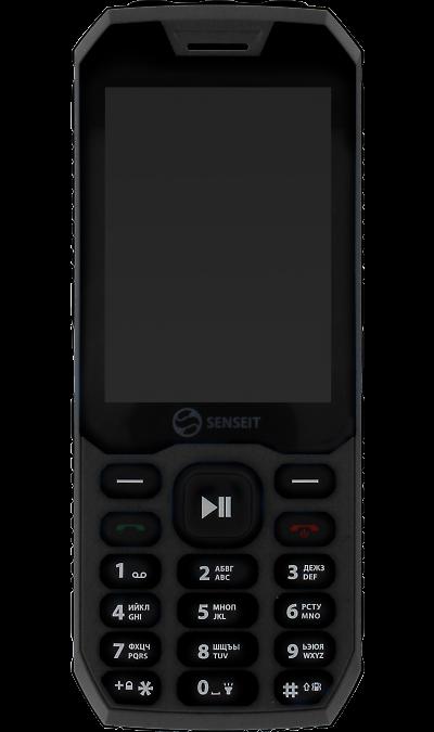 Телефон SENSEIT L222 Blue