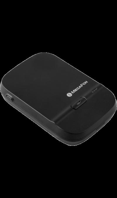 4G+ (LTE)/Wi-Fi мобильный роутер MR150-6 (черный) + SIM-карта