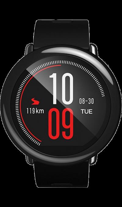 Часы Amazfit Pace фото