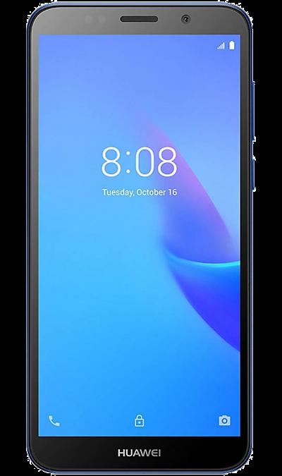 Смартфон Huawei Y5 Lite Blue (синий)