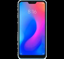 Смартфон Xiaomi Mi A2 Lite 32GB Blue