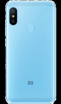 d271b5dba62c5 Купить Смартфон Xiaomi Mi A2 Lite 32GB Blue по выгодной цене в ...