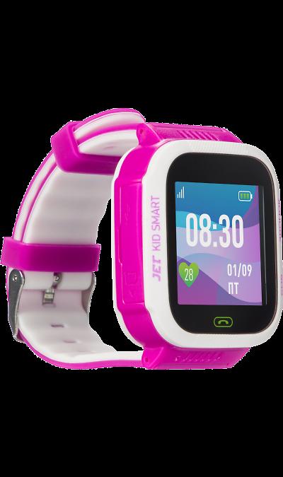 Часы Jet Kid Smart Lilac (лиловые) фото