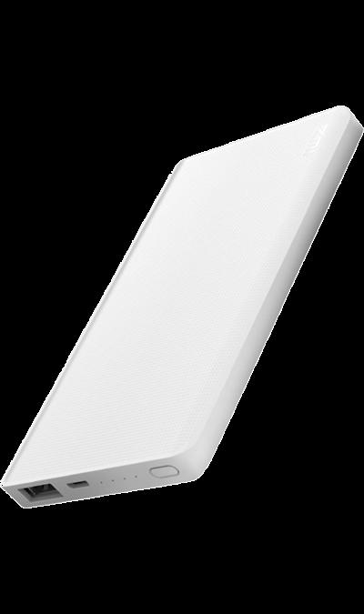 Аккумулятор Xiaomi ZMI QB805, Li-Pol, 5000 мАч, белый